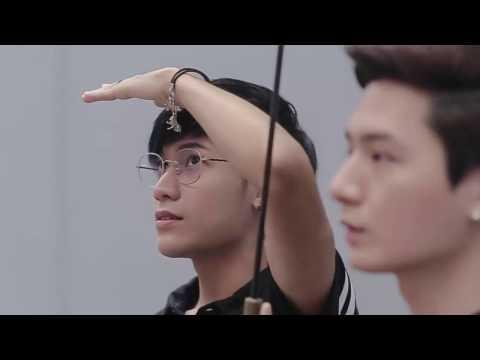 FanmadeMV ทีมพีรญา ll Kim Tae Woo & Ben - Darling U