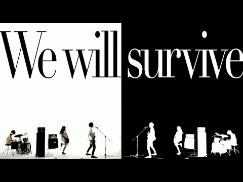 The Sketchbook / We will survive