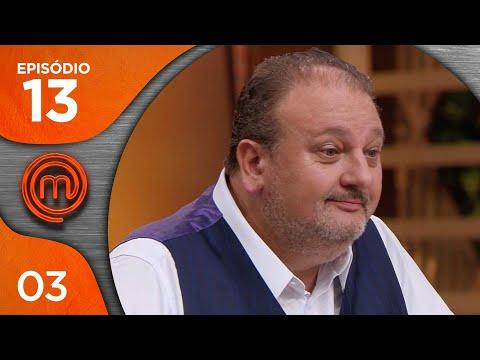 MASTERCHEF BRASIL (29/05/2018) | PARTE 3 | EP 13 | TEMP 05