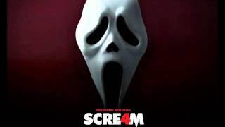 BAD KARMA (SCREAM 4 VERSION)