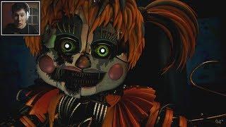 - ТЕМНАЯ ИСТОРИЯ 5 ДЕТЕЙ И 5 АЯ НОЧЬ Five Nights at Freddy s 6 ФНАФ 6 ПИЦЦЕРИЯ