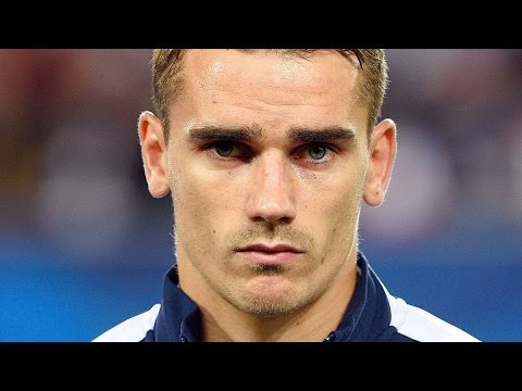 Antoine Griezmann Rap (incansable)