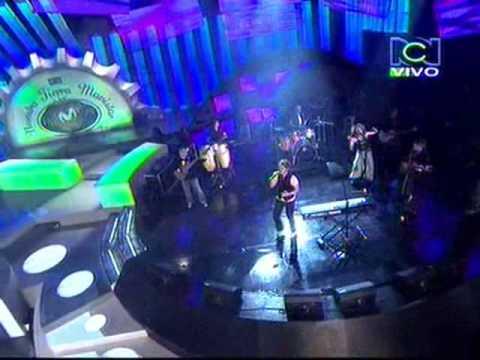 Cabas - Bonita - He Pecado - Premios Nuestra Tierra 2009