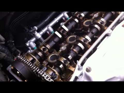 2azfe valve stem replacment pt3 youtube