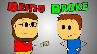 Brewstew - Being Broke
