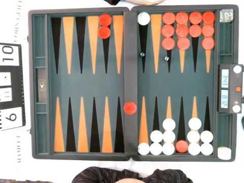 TXBG 2014 Alfred Mamlet vs. Matt Cohn-Geier (MCG) (Texas Masters Round 2) Part 2