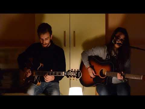 La Musica Non C'è - Coez (cover by Davex Duo)