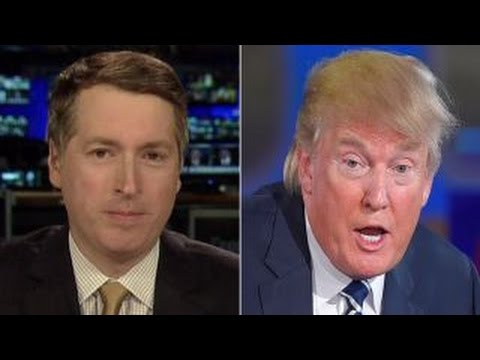 Rich Lowry: Fiorina castrated Trump in last debate