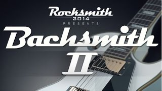 Rocksmith 2014 (OST) / The Notetrackers - Ludwig van Beethoven: Ode to Joy