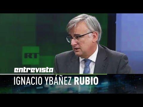 """Embajador de España en Rusia: """"Estamos contentos con la posición rusa en la crisis catalana"""""""