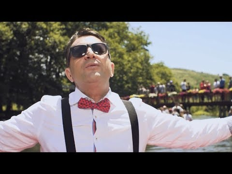Ylli Baka - Atdhe Dashuria Lasgushi & Mitrushi (Official Video HD)