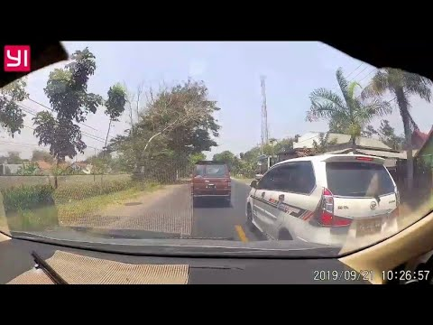 Dash Cam Owners Indonesia #54 September 2019
