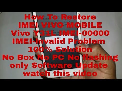 The Best Way By Which You Can Root Your VIVO Device.In this Vedio I Will Tell You How You Can Root Y.