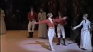 Marijn Rademaker in Sleeping Beauty 2nd Act solo
