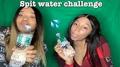 Try Not To Laugh CHALLENGE With Water💦 EPIC FAIL (Extremely Funny)|| Ft. Sequoia Dariel