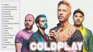 Coldplay Greatest Hits Full Album - Lagu Coldplay Terbaru 2018
