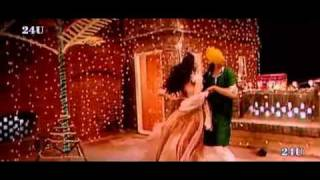 Yamla Pagla Deewana - Charha De Rang  (mkv) Full Video Song