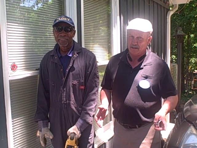 Referral for Termite Control in Metro Atlanta