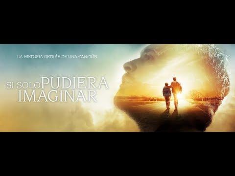 Solo Puedo imaginarme | Soundtrack in Spanish version | PELICULA SI SOLO PUDIERA IMAGINAR