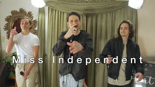 Download Ne-Yo - Miss Independent   Cover by RoneyBoys