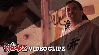 Mario Cash - Stunten ft. TonyTony  (Prod. Koncept P) - 101Barz Videoclipz