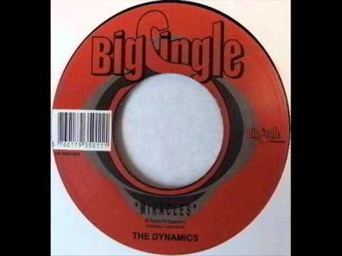 The Dynamics - Miracles