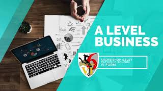 A Level Business