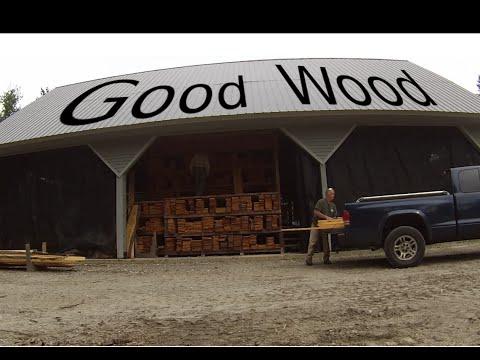 Good Wood Field Trip