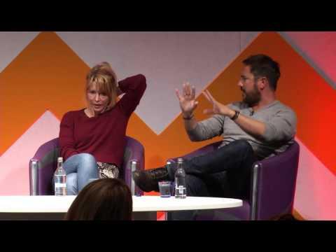 Hunderby Q&A with Julia Davis & Rufus Jones