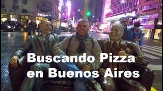 Puerto Madero │ Av. Corrientes │Buenos Aires #05