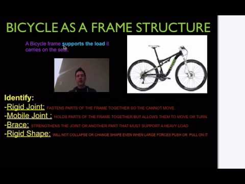 science 7 frame structures topic 1