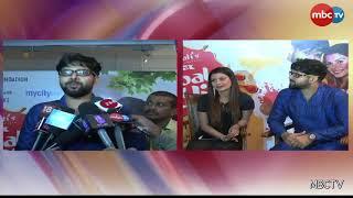 Actor Sabyasachi Mishra Says: Celebrate Holi With Herbal Holi Colours in Holi 2018