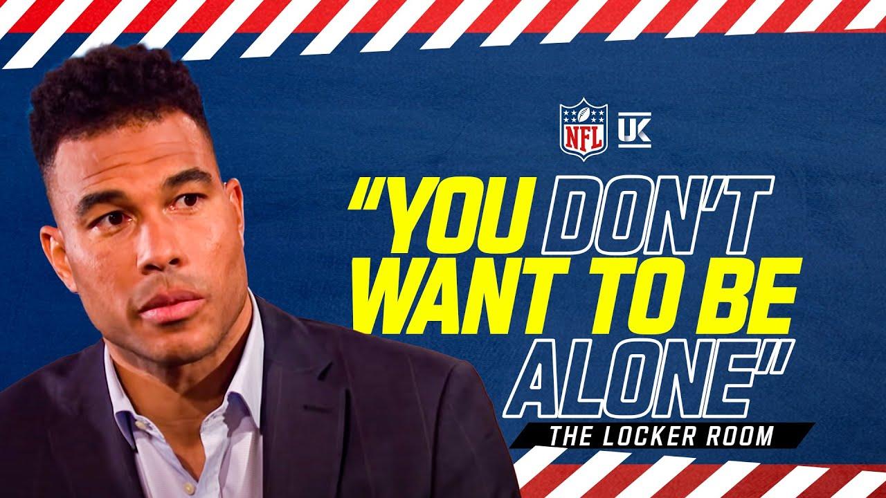 Jason's Injury Nightmare – The Locker Room | The NFL Show 2020 | NFL UK