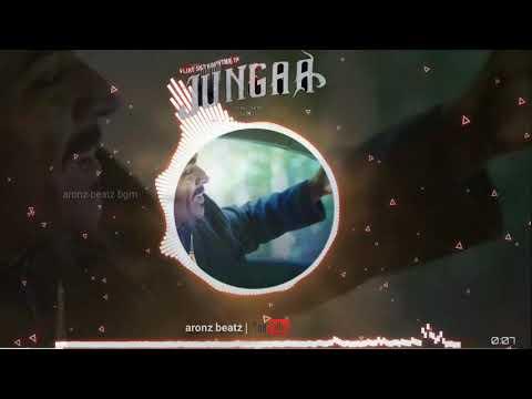 Junga Tamil Movie BGM | Vijay Sethupathi | Sayyeshaa | Madonna Sebastian | Siddharth | #mass Bgm