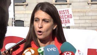 """Derecho a Vivir cuestiona la ley de eutanasia: """"Obligarán a los médicos a matarnos"""""""