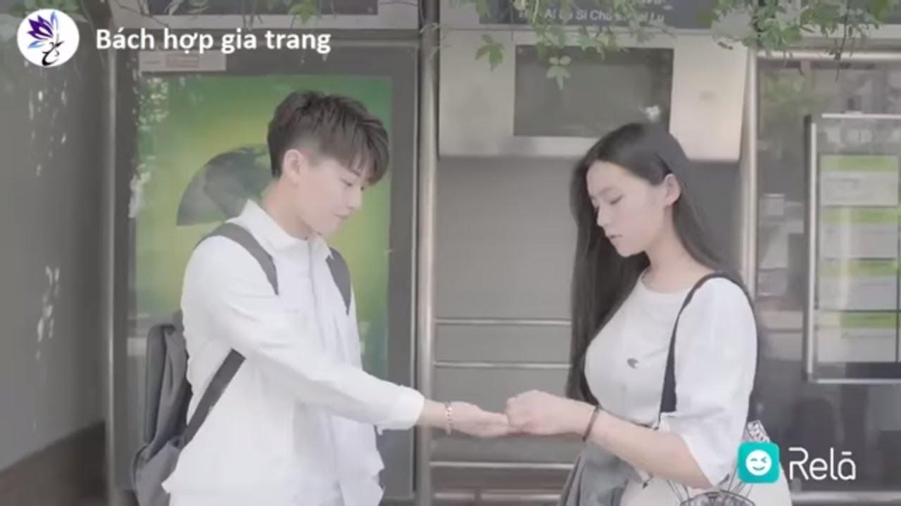 LGBT Việt: Cách làm quen crush [ girl love]