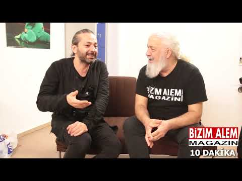 Bizim Alem Magazin 10Dakika Konuk: Irfan Değirmenci