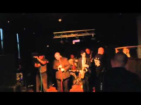 The Skapones - Gangsters @ The Globe, Newcastle