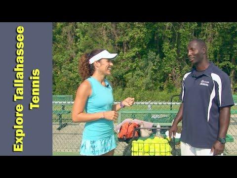 Explore Tallahassee - Tennis