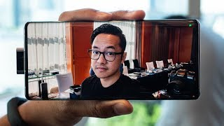 Vivo NEX 3 hands on: Turn it up