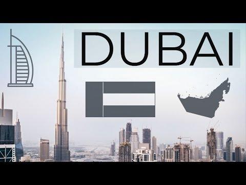 Dubai, Emiratele Arabe