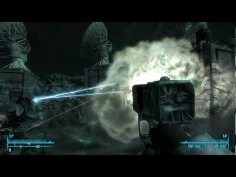 [P139] Fallout 3 [Evil Karma Run] [Broken Steel] |