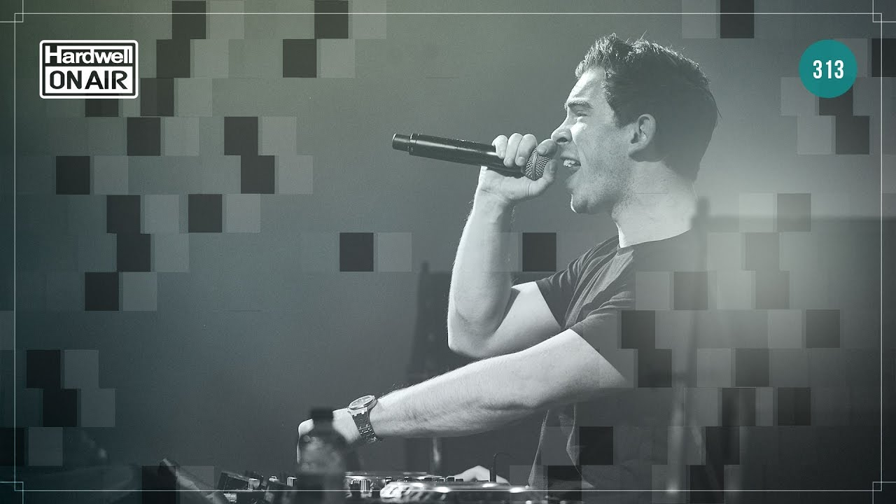 Page 1 | Hardwell On Air 313 (Video & Tracklist). Topic published by DjMaverix in Mixset and Podcast (Music Floor).