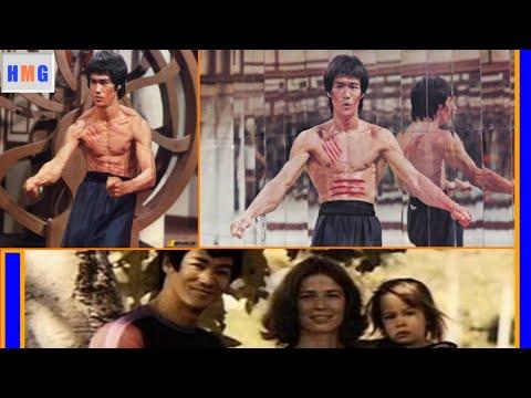 Chanzo cha kifo cha Bruce Lee