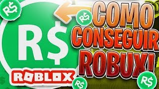 ROBUX FREE : HOW TO GET ROBUX VERY FAST (100% REAL)