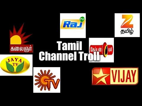 Vijay Tv Zee Tamil Sun Tv KalaingarTv Marana Trollss|Sangi Mangi|