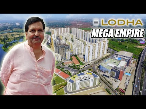 How MANGAL LODHA became the 47th richest person in India   हिंदी