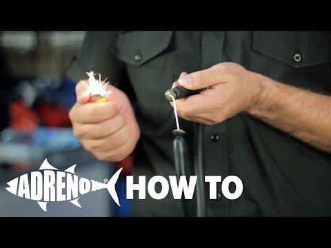 How To Make a Speargun Rubber | ADRENO