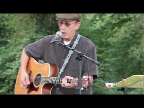 """""""Alberta"""" By Snooks Eaglin (covered By Eric Clapton) - EdDee's Friends At Treos Wine Launch Party"""