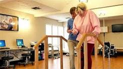 Gilroy Healthcare and Rehabilitation Center Tour Video